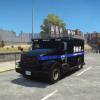 HCPD SWAT Enforcer