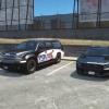 Harbor City Metro Police Buffalo & Granger