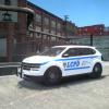 LCPD Highway Patrol Vapid Radius PIU