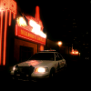 Rancho Cucamonga Police Patrol - Night Shift - Standing By
