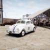 Volkswagen Beetle 1962 Herbie