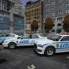GTA V - LCPD Highway Patrol