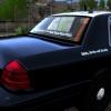 Reworked CHP rear slicktop lights