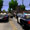 CHP felony stop
