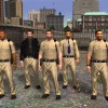 Updated CHP officers