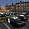 CHP police station