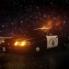 California Highway Patrol Slicktop Ford Crown Victoria Police Interceptor