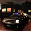 LC's New Tactical SUV
