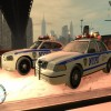 Ford Crown Victoria and Dodge Charger Highway Patrol