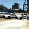 IREDELL COUNTY SHERIFF FLEET