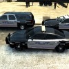 MOORESVILLE NC POLICE FLEET