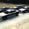 SILVER NC HIGHWAY PATROL FLEET