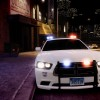 Algonquin County Police Charger