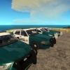 Liberty County Sheriff's Office Ford Interceptor Pack