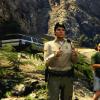 San Andreas Park Ranger