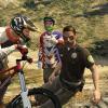 Damn cyclists