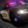 Madera County Sheriff 2015 Dodge Charger