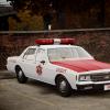 [REL]Chenango Co Sheriff 1985 Chevrolet Impala