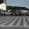 GJPD Roadblock