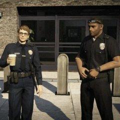 OfficerRedDeviLGirl
