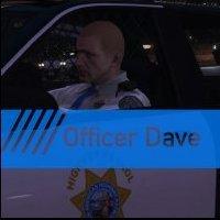 Officer Dave