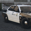 Port of Los Santos Police
