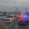 County Speed Pursuit