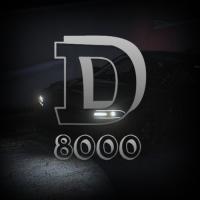 Dhanuka8000