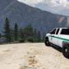 U.S. Park Ranger Silverado