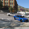 Los Santos Police