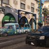 (WIP) Chevrolet Tahoe slicktop (unmarked)