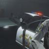 SAHP officer