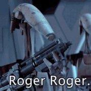 RogerRoger