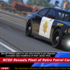 BCSD Reveals Retro Fleet