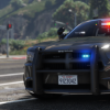 Dodge Charger by Bxbugs123