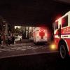 Engine 1 Assisting LSAS w/ Stroke Victim