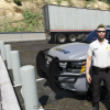 On Patrol in Los Santos County