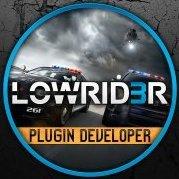 LowRid3R