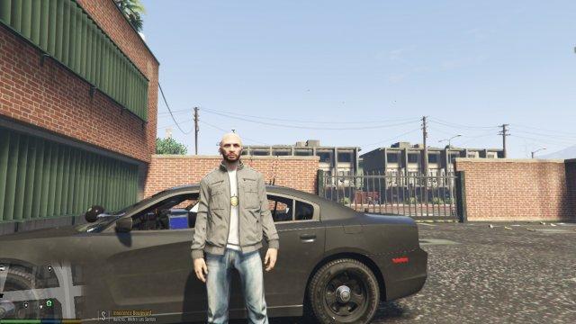 LSPD Detective
