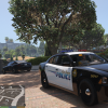 Dodge Charger LSPD