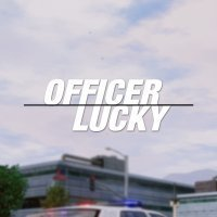 Officer Lucky