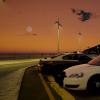 Florida Highway Patrol Charger and Jupiter Police Impala