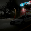 Jupiter Police Impala