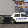 WIP Los Santos School Police and Burbank based La Mesa Skins