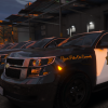 Reno police department 2017 Tahoe PPVs