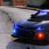 Unmarked Camaro ZL1 2017