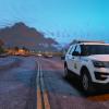 Utah Highway Patrol 2016 FPIU