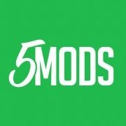 Now on 5mods