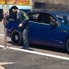Detective Chevrolet Caprice