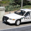Paleto Bay Police Department (Traffic)
